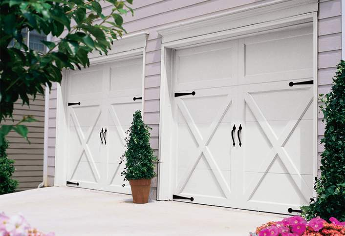 Suggestions For garage door maintenance tips